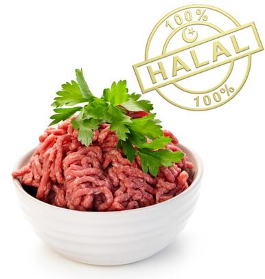 Meat 10% Halal